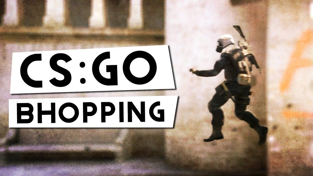 bhop cs go