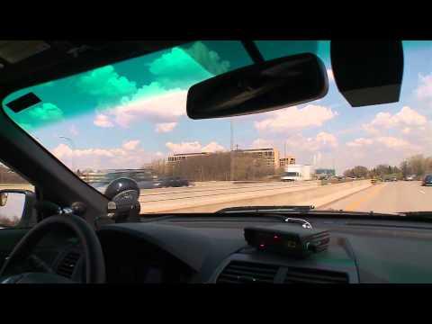 Résumé tape: Twin Cities Speeding Tickets