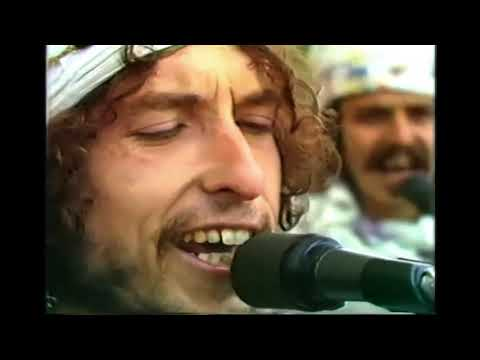 Bob Dylan, Idiot Wind, 1976 (Improved sound quality)