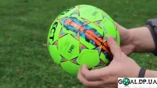 Мяч для футзала Select Futsal Master 2016 зеленый(, 2016-01-15T11:09:36.000Z)