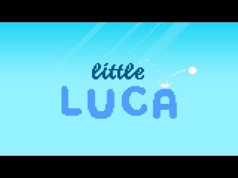Little Luca - Universal - HD Gameplay Trailer