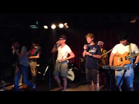 "The north K brothers 2014.8.10(sun)  luvrap group×TKC presents ""7th de Salud!! vol.3"""
