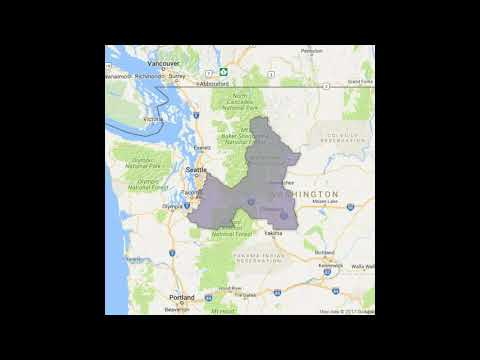 North Bend, WA Indivisible Meeting with Kim Schrier 3-18-2018 WA-08