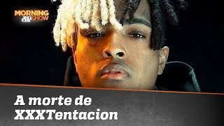 O que se sabe sobre o assassinato do rapper XXXTentacion