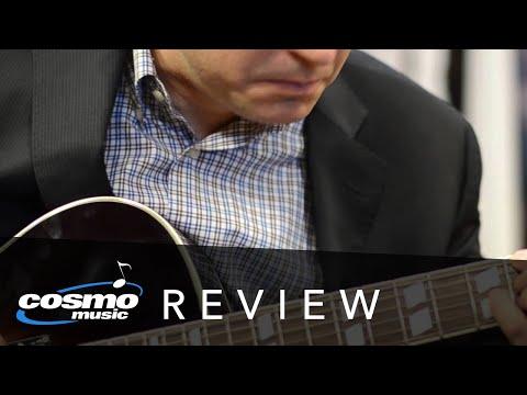 Eastman AR371CE + AR372CE Guitar Review