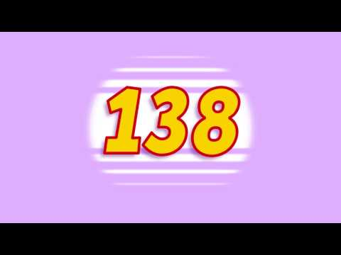 I Can Count to 200!  Hip Hop Counting Song by Mark D. Pencil