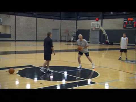 Gregg Popovich - Come tirare (Basket)
