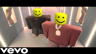"ROBLOX SONG - Kanye West & Lil Pump I LOVE IT - ""WE OOFING"" (Official Audio)"