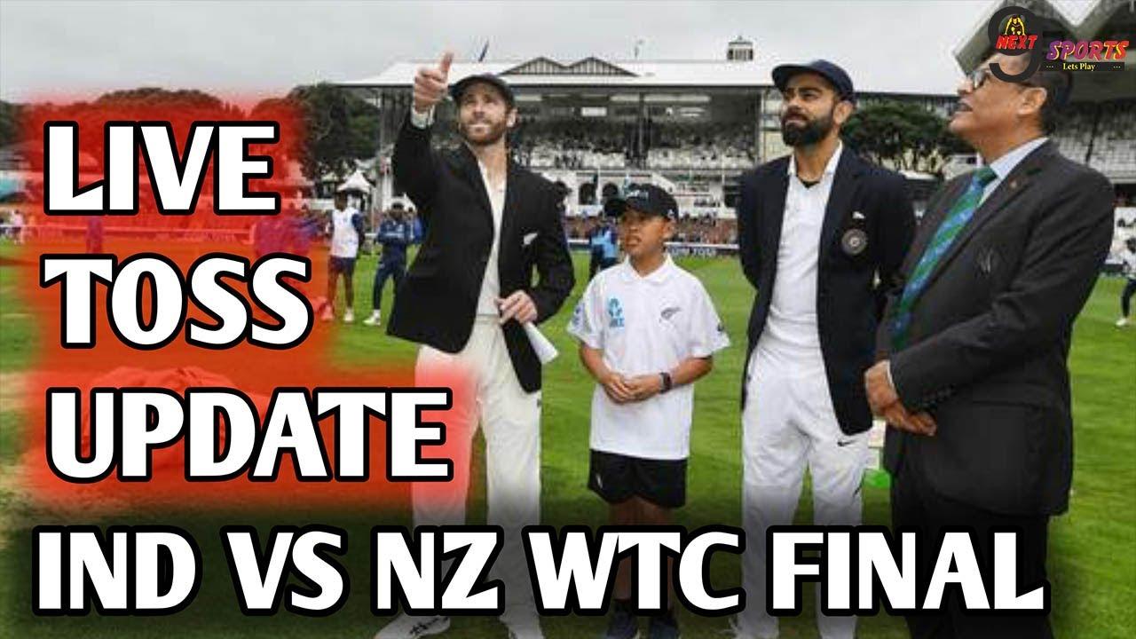 India vs. New Zealand live stream, World Test Championship, WTC ...