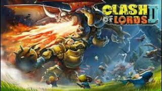 Clash Of Lords 2 Unlimited Mod Apk How To Download