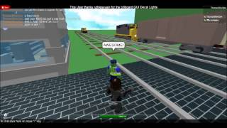 the new thomasweegee roblox tours episode 15:fairport new york railfaning csx