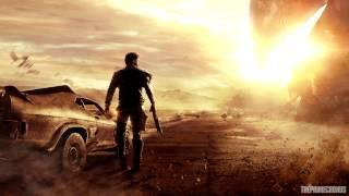 X-Score - Wasteland Raiders [Action, Thriller, Intense]
