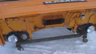 кабина КАМАЗ 55102 желтая(, 2016-12-14T14:43:54.000Z)