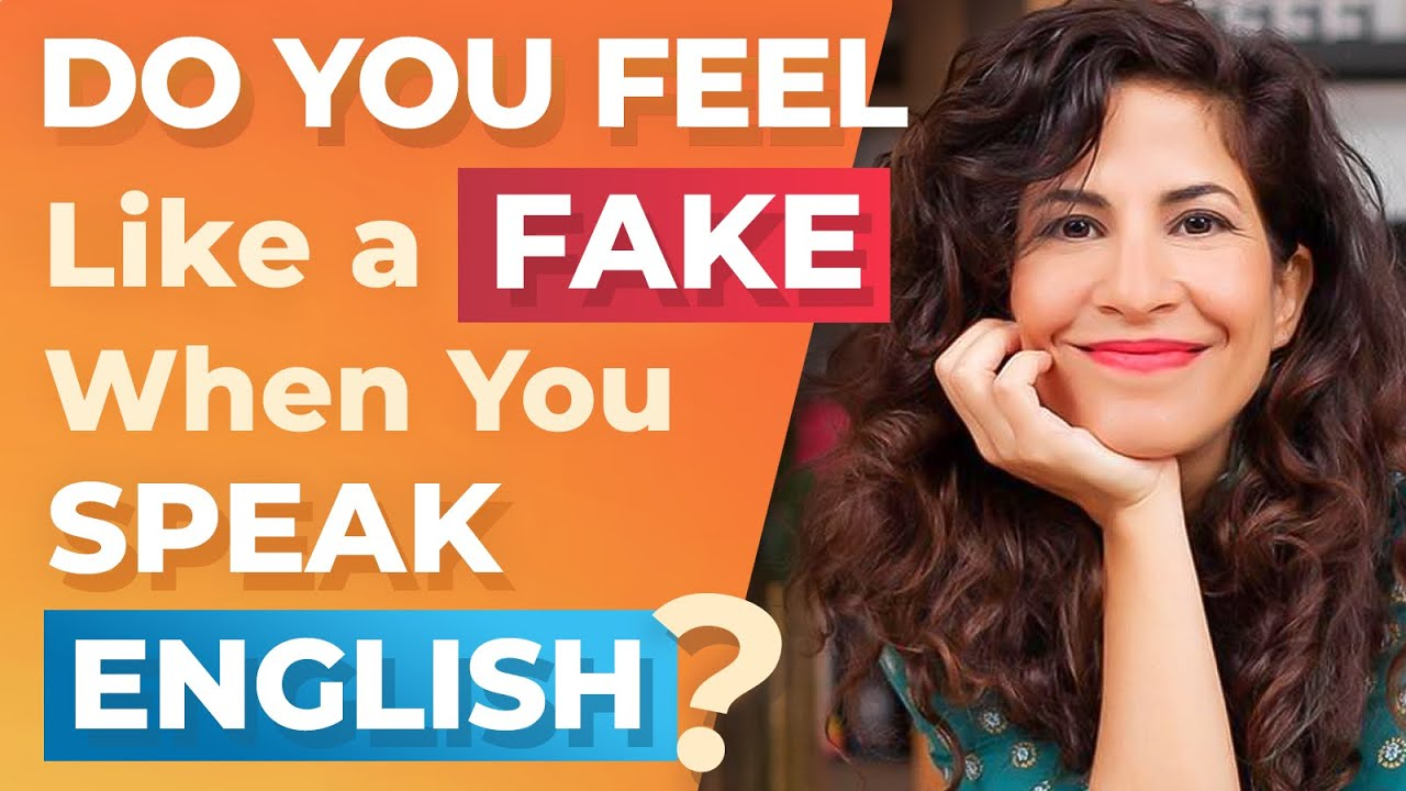 This Accent Expert will Teach You How to Speak English with CONFIDENCE