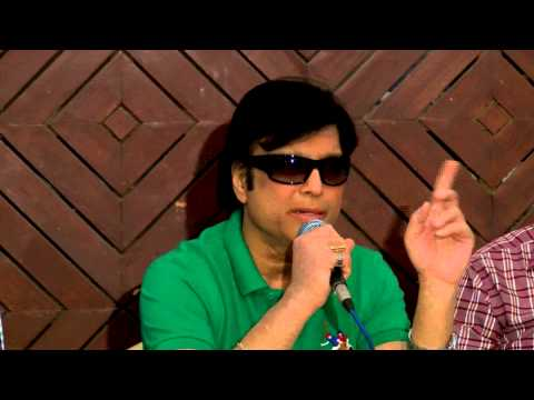 Actor Karthik - I didn't threaten my Mother, my Brother trying to grab our Properties –