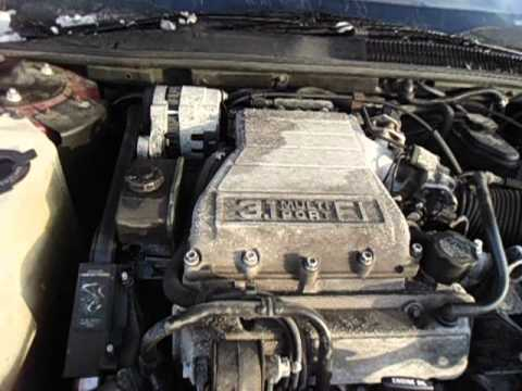 Hqdefault on 94 Chevy Lumina Z34