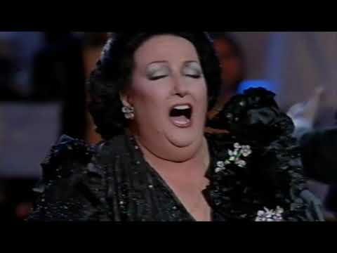 Montserrat Caballé - Ave María
