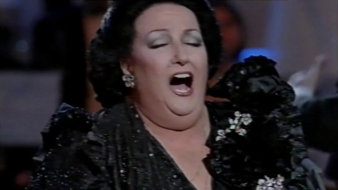 Montserrat caball canta schubert youtube monserrat caballe - Canta casta diva ...