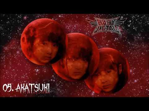 Babymetal-Akatsuki- Audio.