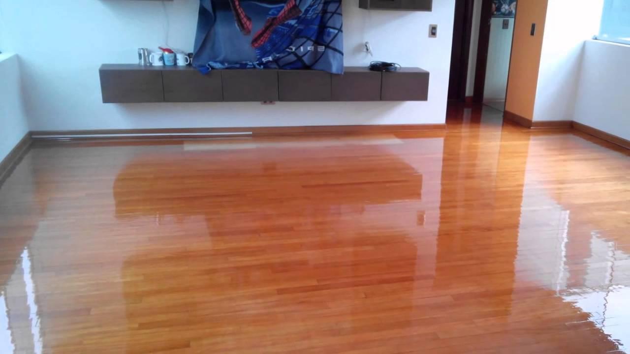 Piso de madera capirona mantenimiento y reparaci n pizos for Piso laminado de madera