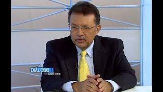 09/06/2016 - Diálogo Con... Juan Pablo Olalquiaga - Germán Ferrer