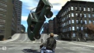 GTA IV: Carmageddon