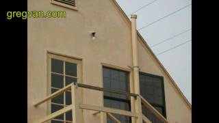 Exterior Light Design Problem - New Home Construction And Remodeling Tips