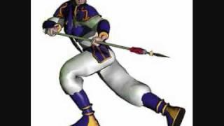 Dynasty Warriors Music: Zhao Yun