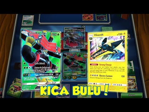 The Best Vika Bulu List? | Kica Bulu Deck Profile and Battles w/ TrainerChip