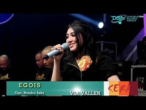 Via Vallen - Egois [OFFICIAL]