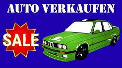 𝗔𝘂𝘁𝗼 𝘃𝗲𝗿𝗸𝗮𝘂𝗳𝗲𝗻 𝗮𝘂𝗳 𝗠𝗼𝗯𝗶𝗹𝗲.𝗱𝗲 🚗 [Tutorial] Auto Privat verkaufen | Mobile Inserat erstellen #𝗔𝘂𝘁𝗼