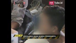 Akibat Sering Menonton Film Dewasa, Remaja Cabuli Tetangga di Bawah Umur - Police Line 26/07
