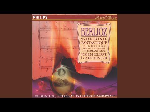 Berlioz: Symphonie fantastique, Op.14 - 1. Rêveries. Passions