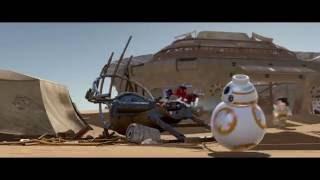 «LEGO Звездные войны: Пробуждение силы» - ВВ-8