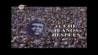 فيلم وثائقي عن قصة حياة جيفارا