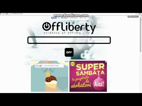 Offliberty tutorial - You Tube
