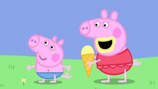 Peppa Pig Español Latino - Helado ...