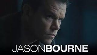Джейсон Борн русский трейлер |Jason Bourne trailer