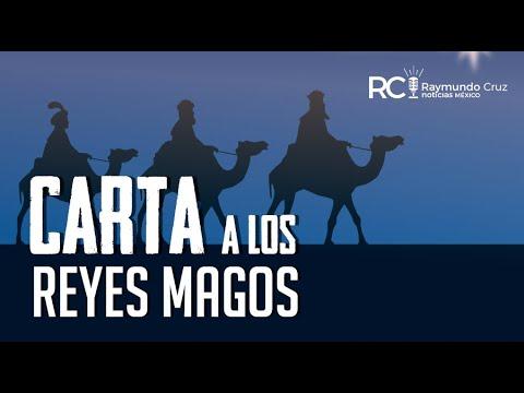 ¡LOS REYES MAGOS DEL SIGLO XXI!