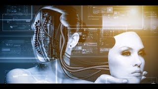 Lovelyti2002: Documentaries & Discussions~Ep 3.Transhumanism, A.I. dangerous and Robots taking o
