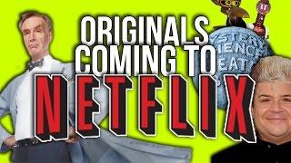 NETFLIX ORIGINALS Coming April 2017 - Upcoming Movies and TV Series