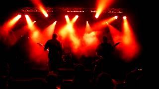 Hard Rock Laager 2012