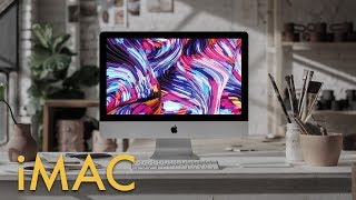 New iMac (2019): This is it!