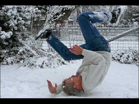 Image result for falling on ice