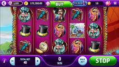 AROUND THE WORLD IN 80 DAYS SLOT - Jules Verne adventure novel themed video slot machine
