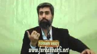 Müslüman cehennemde yandıktan sonra tekrar cennete girecek mi