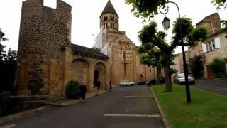 SAINT SATURNIN - Puy-de-Dôme -  Auvergne