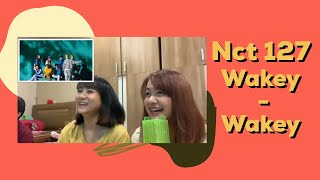 NCT 127 'Wakey-Wakey' MV REACTION (THAI VER) | fluffymu thumbnail