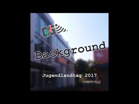 GSA-Background - Jugendlandtag 2017