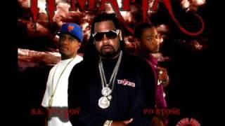 TF Mafia Feat. Bun B - Mafia Music